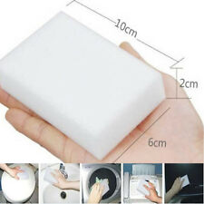 20X Magic dry Cleaning Sponges Eraser Multi-functional Melamine Cleaner Pad Foam