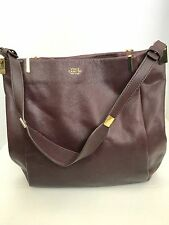 New Authentic Vince Camuto Dylan Hobo MSRP $268 Brown