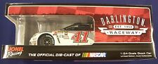 Kurt Busch - 2015 1:24 #41 Haas CNC Retro - REDUCED PRICE/FREE SHIPPING!!!