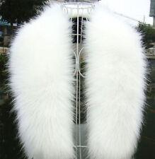 New Winter Faux fox fur collar scarf shawl collar Lady's Wrap Stole Scarves U ぱ