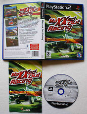 MAXXED OUT RACING sur Sony PLAYSTATION 2 PS2