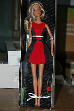 FASHION ROYALTY RED STRIKE JANAY, THE ITBE COLLECTION, 2014, NRFB, LE 300 DOLLS