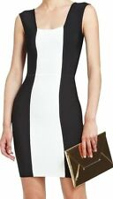 "BCBG Max Azria NWT Black ""Tamira"" Dress New XS $318 LBL6T276"