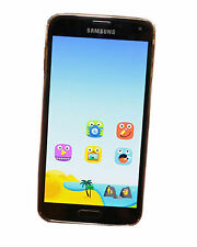 Samsung  Galaxy S5 SM-G900F - 32 GB - Copper gold Mobile
