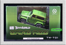 Transformers Toy World TW-T01 Grind Rod Rollbar Homage New in USA Now!!