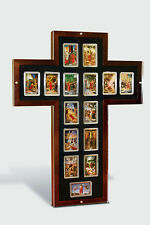 Niue 2015 RESURRECTION OF CHRIST STATIONS OF THE CROSS 15 x 1 dolar WOODEN BOX