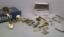 Lot of Various Parts Accy Door Locks Levers Handlesets Deadbolts WEISER House DA