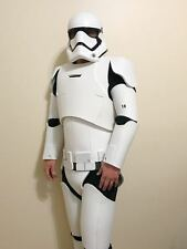 STAR WARS-FIRST ORDER STORMTROOPER FULL SUIT COSPLAY COSTUME ROGUE ONE SUIT