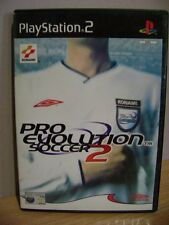 Pro Evolution Soccer 2...PS2 Game..FREE POST AU