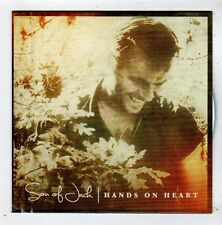 (FY966) Son Of Jack, Hands On Heart - DJ CD