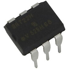 Brt22h Vishay optokoppler 5,3kv 600v 2ma optocoupler zcd + phototriac out 856185