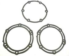 EXHAUST PIPE CONVERTER D-PLATE GASKETS FOR: 2001- 05 YAMAHA GP-1200 R 0394-395K