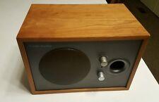 Tivoli Audio Model Subwoofer - Cherry Wood Case