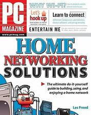PC Magazine Home Networking Solutions