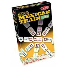 Mexican Train Travel Game  Brand New