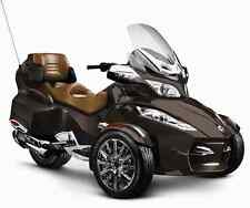 2013 Can-Am Spyder RT RT-S LTD Service Repair Maintenance Manual PARTS CanAm rts