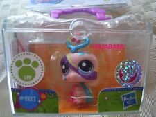 Littlest Pet Shop ♥☆ GLITZER SPARKLE KÄFER LOVEBUG Koffer #2151 ☆ NEU OVP RAR