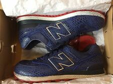 New Balance 574 / 710  X BAIT G.I.Joe Twin Pack Limited Edition UK11.5 US12
