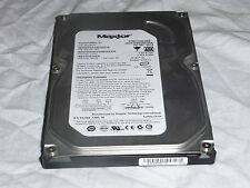 "Maxtor STM3160815AS DiamondMax 21 3,5"" SATA Festplatte 160 GB PC Computer HDD"
