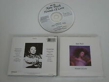 KATE BUSH/HOUNDS OF LOVE(EMI CDP746164 2) JAPAN CD ALBUM