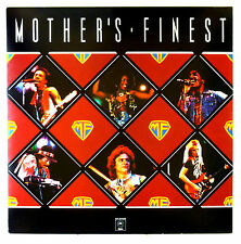 """12"""" LP - Mother's Finest - Same - C1833 - washed & cleaned"""