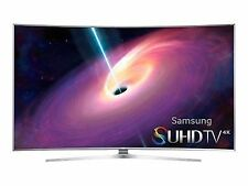 Samsung UN88JS9500 Curved 88-Inch 4K Ultra HD Smart LED TV OPEN BOX