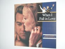 WHEN I FALL IN LOVE OST LP Lloyd Price HANK BALLARD Smiley Lewis JESSIE HILL