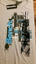 bench T-shirt Size 2 xlarge