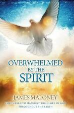 Overwhelmed by the Spirit : Empowered to Manifest the Glory of God Throughout...