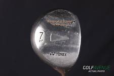 Yonex SUPER ADX 200 PPS Fairway 7 Wood 21° Stiff Right-H Graphite Golf #89