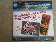 La Grande Storia Del Rock 97  Armando Curcio Editore – LP String a long