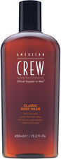 American Crew Classic Moisturizing Body Wash 15.2 oz