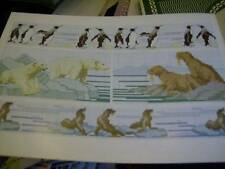 Bibliotheque DMC Point De Marque 5me Serie-French Cross Stitch Booklet-Animals/B