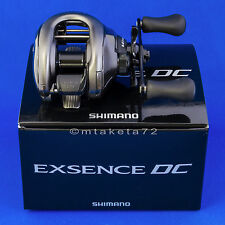 Shimano 2012 EXSENCE DC, Right Handle Baitcasting Reel, Made in Japan, 030108