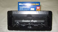 Walthers HO 59' Cylindrical Hopper Canadian Pacific CP 382995 Item #910-7182