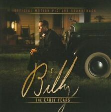 """Various Artists-Billy: The Early Years Of Billy Graham CD , 2008 """""""
