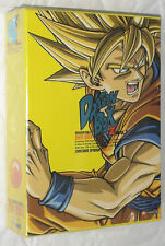 Dragon Ball Z: Dragon Box Seven 7 Dragonball DVD Box Set NEW SEALED