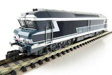 Minitrix 12748 Diesellok CC 72000 der SNCF, OVP, TOP ! (TW062)