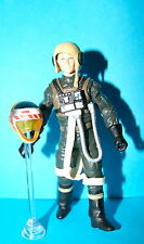 STAR WARS 30TH ROTJ TYCHO CELCHO A-WING PILOT LOOSE COMPLETE