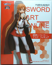 "Taito Sword Art Online Figure "" Asuna Fencer ver. "" Free shipping from Japan SAO"