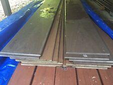 TimberTech Facia Fascia board 12 inch wide walnut grove 12 ft long