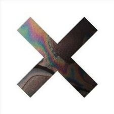 "THE XX ""COEXIST"" CD 11 TRACKS ROCK NEU+++++++++"
