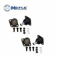 Set of 2 BMW 1602 2002 2002tii Suspension Ball Joint Meyle 31131103834MY