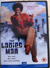 Tim Meadows Will Ferrell DAMEN MANN ~ 2000 Saturday Night Live Comedy UK DVD
