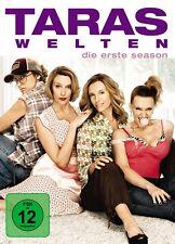 TARAS WELTEN S1  3 DVD NEU  TONI COLLETTE/JOHN CORBETT/ROSEMARIE DEWITT/+