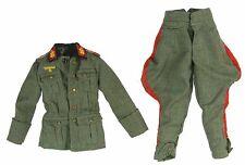 AWOH 2002 Wehrmacht General - Uniform Set - 1/6 Scale - Dragon Action Figures