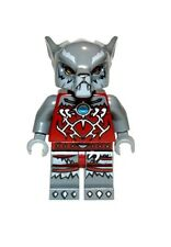 Lego wakz figurine from set 70113 loc026 legends of chima #NEW #
