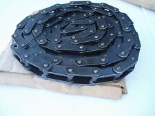 New old Stock Tsubaki USA Made Conveyor Roller Chain - 10 ft Box 80 link C2060H