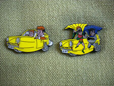Only Fools and Horses  set of 2 Pin Badges stocking/cracker fillers/gifts etc