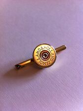 Holland & Holland Shotgun Shell Cartridge Pac TIE diapositiva argilla e GAME SHOOTING!